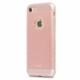 Moshi iGlaze Amour Apple iPhone 7, zlato-růžové