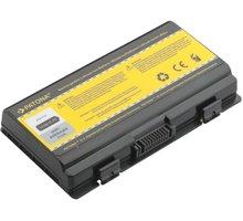 Patona baterie pro ASUS, X51/ T12 4400mAh Li-Ion 11,1V - PT2124