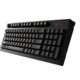 CoolerMaster QuickFire TK, Cherry MX Red, US