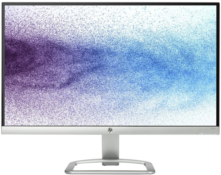 HP 22er - LED monitor 21,5""