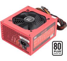 iTek REDBOX SM 550W, 550W - ITPSRBSM550
