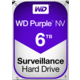 WD Purple - 6TB