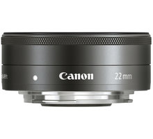 Canon EF-M 22mm f/2 STM - 5985B005AA