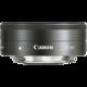 Canon EF-M 22mm f/2 STM  + 800 Kč zpět od Canonu