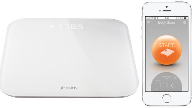 iHealth Lite HS4s