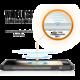 UAG plasma case Ash, smoke - iPhone 8/7/6s