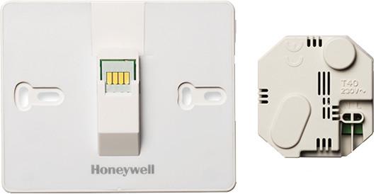 Honeywell ATF600 sada pro montáž řídící jednotky EvoTouch na zeď, vč. napájecího adaptéru