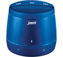 Jam HX-P550, bluetooth, modrá - HX-P550BL