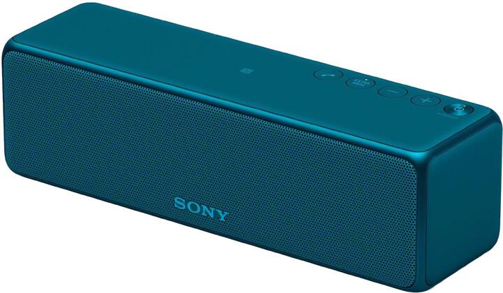Sony SRS-HG1, modrá
