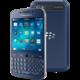 BlackBerry Classic QWERTY, modrá