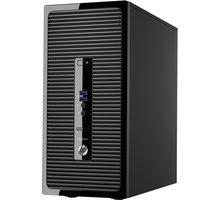 HP ProDesk 490 G3 MT, černá - X3K59EA