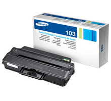 Samsung MLT-D103S, černý - MLT-D103S/ELS
