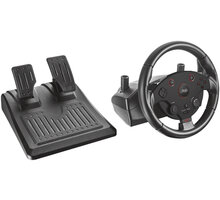 Trust GXT 288 Racing Wheel (PC, PS3) - 20293