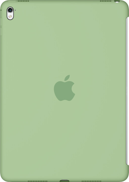 "Apple Silicone Case for 9,7"" iPad Pro - Mint"