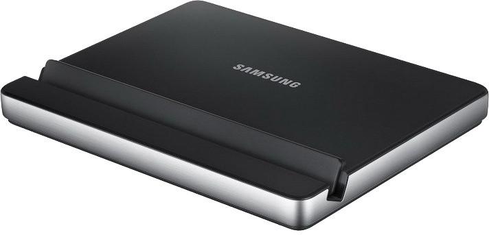 Samsung multimediální stolní dokovací stanice EE-MT800B univerzální, černá
