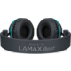 LAMAX Beat Blaze B-1, černo-modrá