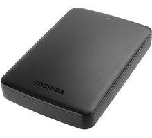 Toshiba Stor.E Canvio Basics - 2TB, černá - HDTB320EK3CA