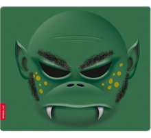 Speed Link Silk, Kazimir zelená, látková - SL-620000-M02