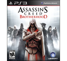 Assassin's Creed: Brotherhood (PS3) - USP30078