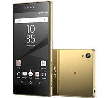 Sony Xperia Z5 Premium, zlatá - MTOSERE685350