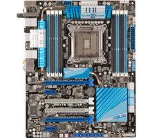 ASUS P9X79 DELUXE - Intel X79