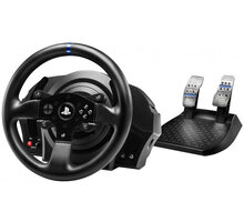 Thrustmaster T300 RS (PS3, PS4, PC) + Sébastien Loeb Rally Evo (PS4) - 4160693