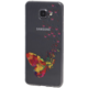 EPICO pružný plastový kryt pro Samsung Galaxy A5 (2016) SPRING BUTTERFLY