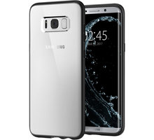 Spigen Ultra Hybrid pro Samsung Galaxy S8, matte black - 565CS21628
