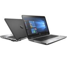 HP ProBook 640 G3, černá - Z2W32EA