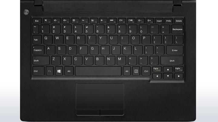 Lenovo IdeaPad S20-30, černá