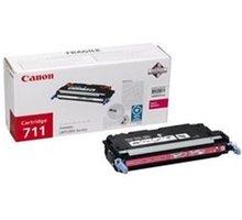 Canon CRG-711M, purpurová - 1658B002