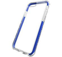 Cellularline TETRA FORCE CASE PRO pouzdro pro Apple iPhone 7 Plus, 3 stupně ochrany, modrá - TETRACPROIPH755B