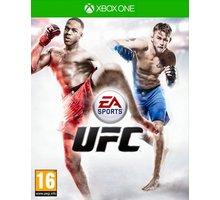 EA Sports UFC-Ultimate Fighting Championship - XONE - EAX307620