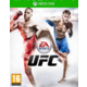 EA Sports UFC-Ultimate Fighting Championship - XONE