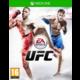 EA Sports UFC-Ultimate Fighting Championship - XONE