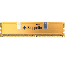 Evolveo Zeppelin GOLD 4GB DDR3 1333 CL 9 - 4G/1333/XK EG