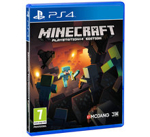 Minecraft - PS4 - PS719440215