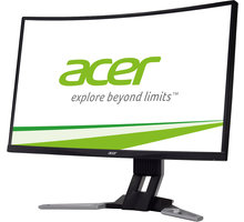 "Acer XZ321Qbmijpphzx Gaming - LED monitor 32"" - UM.JX1EE.005"