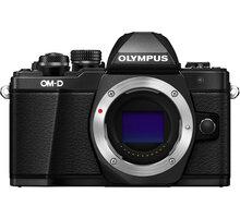 Olympus E-M10 Mark II tělo, černá - V207050BE000