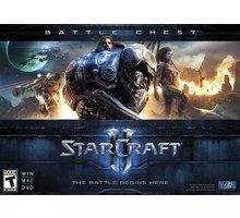 StarCraft II Battlechest (PC) - PC - 5030917159077