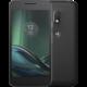 Lenovo Moto G4 Play - 16GB, LTE, černá