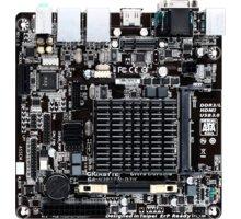 GIGABYTE N3050N-D3H - Intel N3050