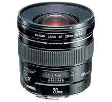 Canon EF 20mm f/2.8 USM - 2509A012AA