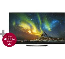 LG OLED55B6J - 139cm + Herní konzole Xbox 360 v ceně 4000 Kč