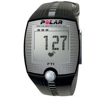 Polar FT1, šedá - 90037558