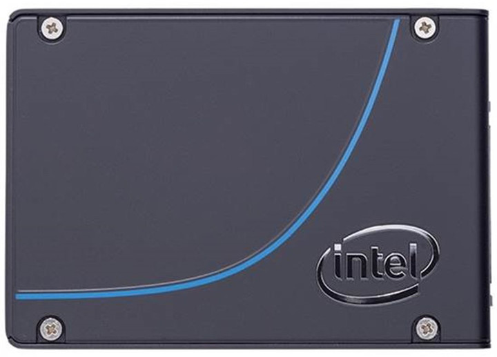 Intel SSD DC P3600, PCIe - 800GB