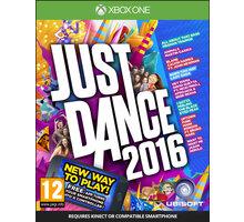 Just Dance 2016 - XONE - 3307215897416