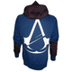Assassin's Creed: Unity, modro-hnědá (XL)