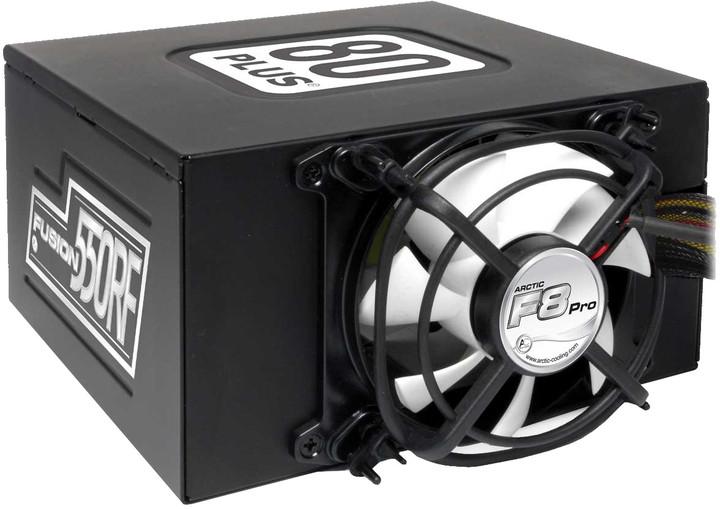 Arctic Cooling Fusion 550 550W, bulk