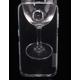 Nillkin Nature TPU pouzdro Transparent pro Samsung G920 Galaxy S6